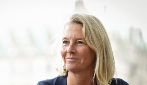 Mein Hamburg: Ulrike von Albedyll