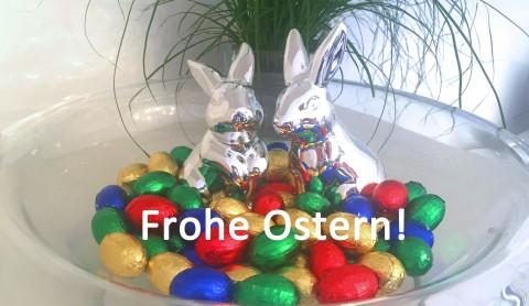 Der Norden feiert Ostern