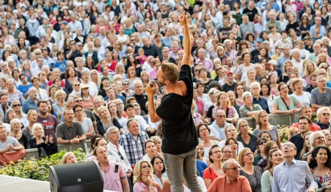 Chor für Alle: Im Sommer singt wieder der Norden