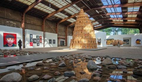 NordArt: Kultursommer im Norden