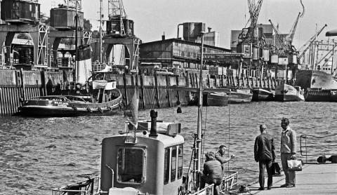 Mein Hamburg: Gesche-M. Cordes