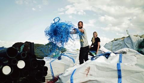 BRACENET: Wie ein Armband unsere Meere rettet