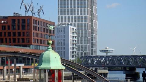 Stadtteil-Interview: Hafencity, bist du groß geworden!
