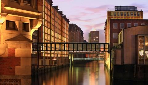 Stadtentwicklung und Architektur für alle