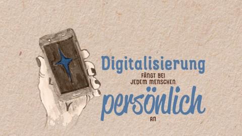 Digitale Tools – ein Blick hinter die Kulissen