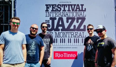 WellBad: Hamburger Band grüßt aus Kanada