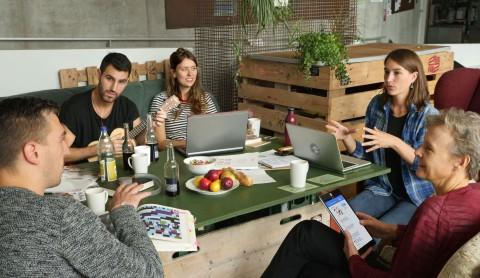 HOOU: Lernen im digitalen Zeitalter