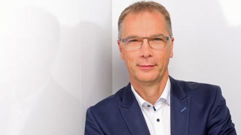 Flagge zeigen: Jörg Janßen
