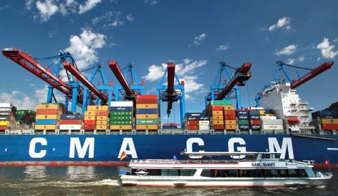 PATEN statt WARTEN: Hilfe für Hafenunternehmen