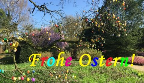 Ostern in Hamburg: Dieses Jahr feiern wir anders