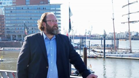 AusSichtErfolg: Björn Bedey