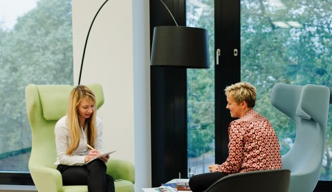 """Win-Win-Win"": Mentoring –  gerade jetzt eine gute Idee!"