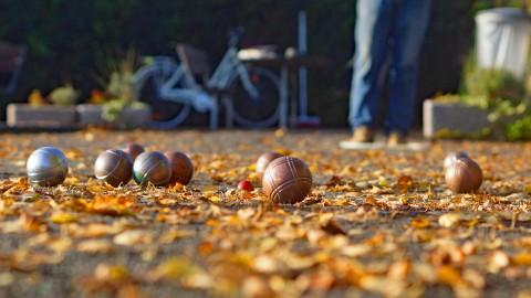 Boule – Hier wird in Hamburg richtig gekugelt
